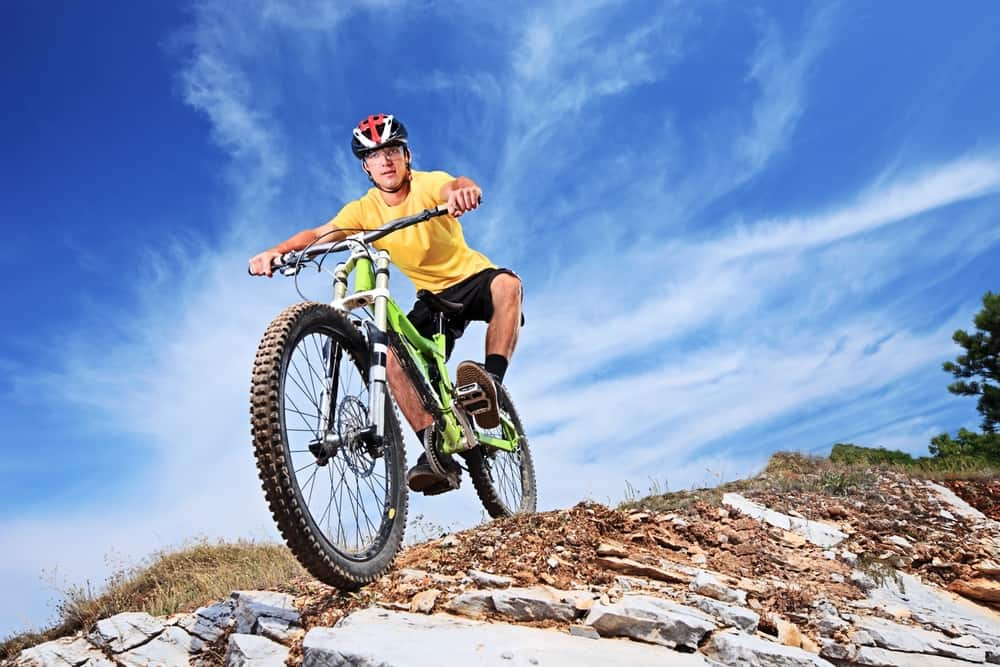 Get Started in Mountain Biking
