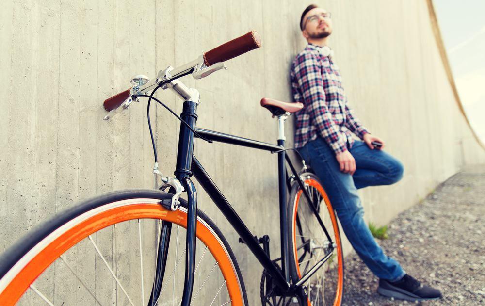 Single Speed Fixie Bikes