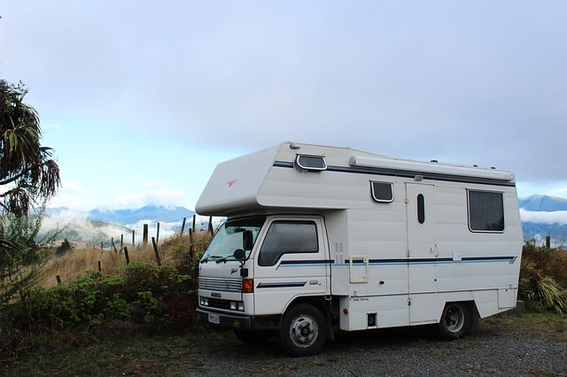 Motorhome Recreation