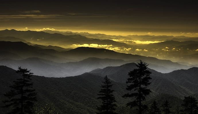The-Accessible-Wilderness-of-the-Smoky-Mountains