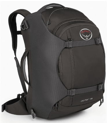 9f1415212de3 10 Best Rated Backpacks for Europe (Updated for 2019!) - Live Once ...