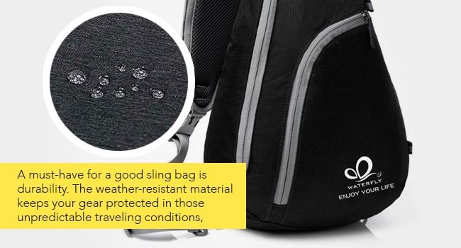 72cd8174f9 Best Sling Bags For Men s