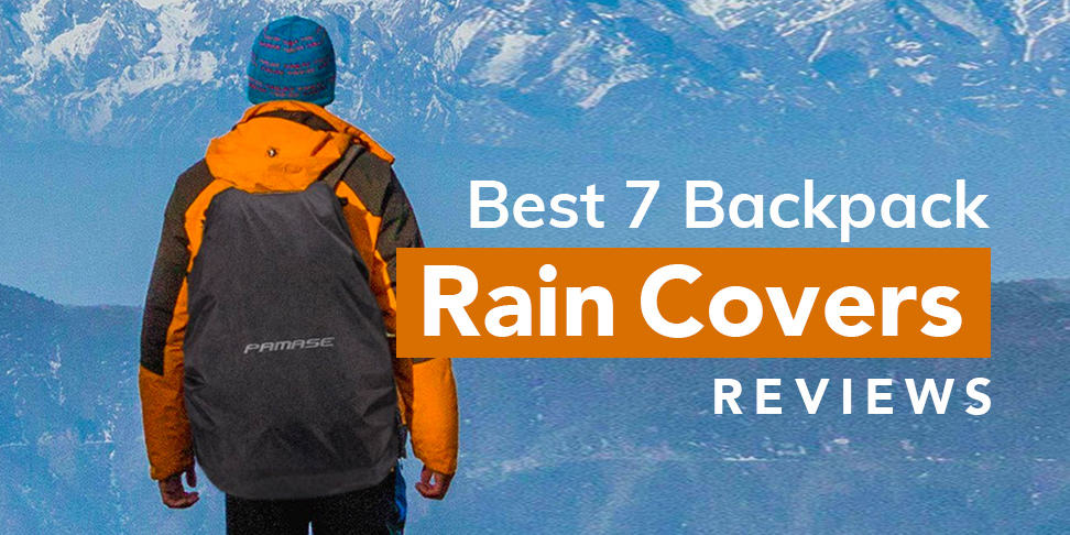 8ee292f6a8fc 7 Best Backpack Rain Covers Reviews - Live Once Live Wild