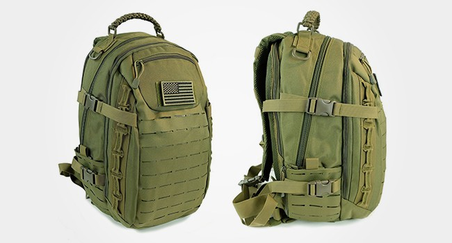 13 Best EDC Backpack for Men (Reviews Updated for 2018!!)