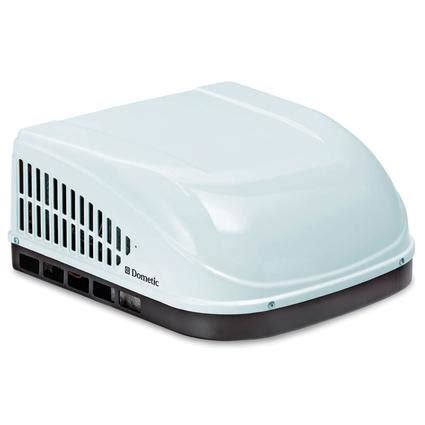 Dometic B57915.XX1C0 Brisk II Polar White Air Conditioner