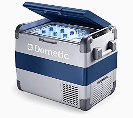 Dometic CFX-65DZ Portable Electric Cooler Refrigerator Freezer