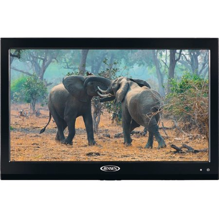 Jensen JTV19DC HD Ready LED TV with Integrated HDTV
