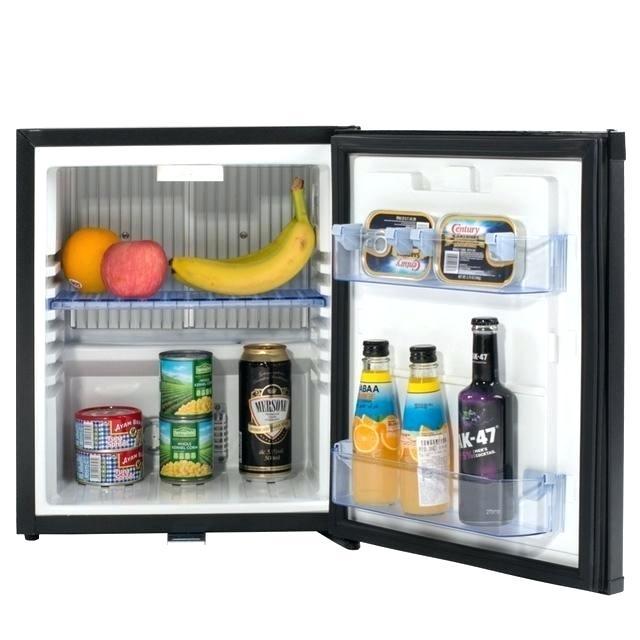 SMETA Generic Absorption Portable Refrigerator