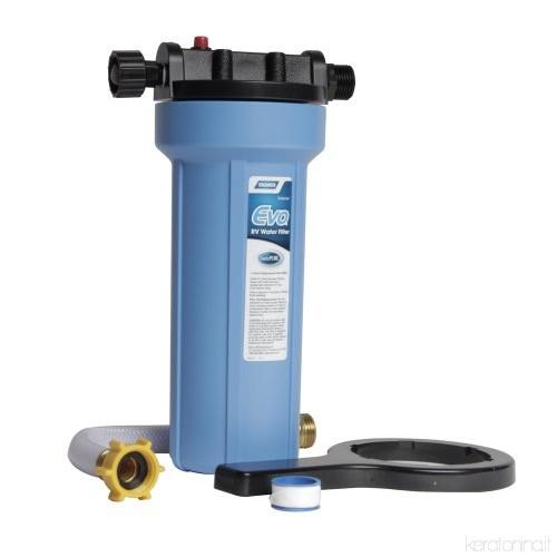 Camco EVO Premium RV-Marine Water Filter
