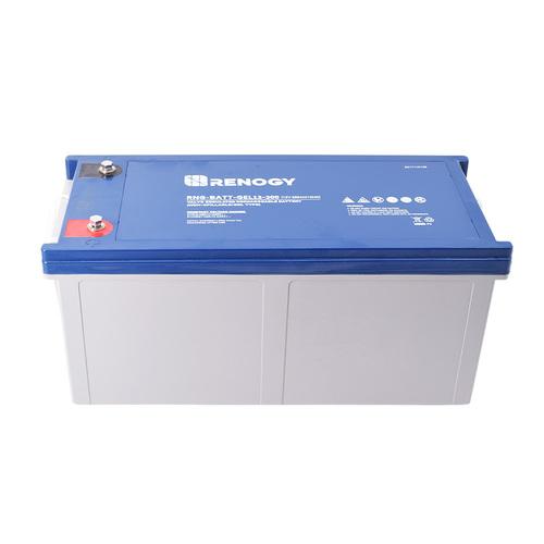 Renogy Deep Cycle Pure Gel Battery